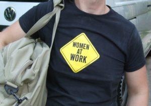 Foto Women at Work